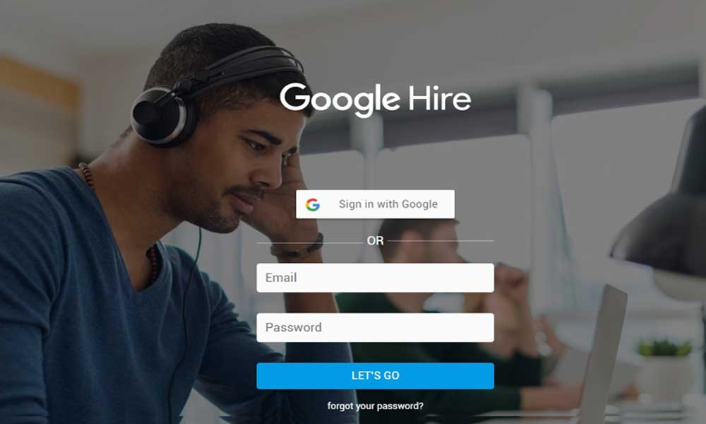 Google has Launched Google Hire